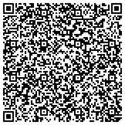 QR-код с контактной информацией организации ООО Типография издательско-полиграфического техникума