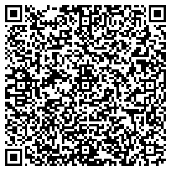 QR-код с контактной информацией организации САУНАПРО, ООО