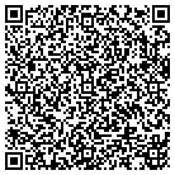 QR-код с контактной информацией организации АЗИЯЮРКОНСАЛТИНГ ТОО