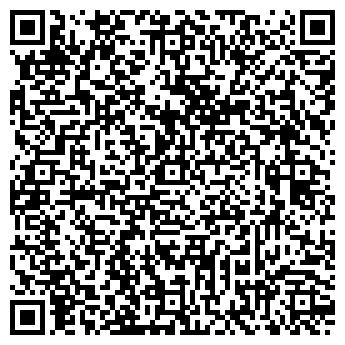 QR-код с контактной информацией организации МОНАРХИНВЕСТ, ООО