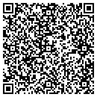 QR-код с контактной информацией организации НЕВА-ДЕКОР