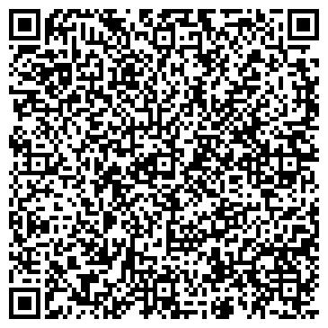 QR-код с контактной информацией организации AVERS FLOR