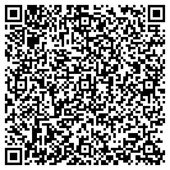 QR-код с контактной информацией организации ЕВРОСЕТИ, ООО