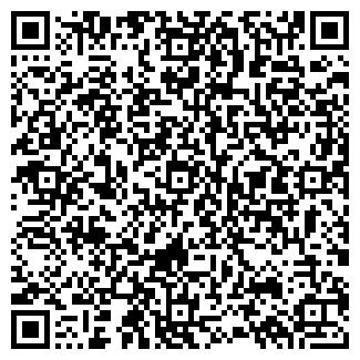 QR-код с контактной информацией организации БТК, ЗАО