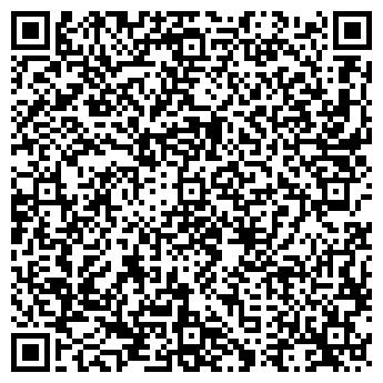 QR-код с контактной информацией организации ДАРТС-СПБ