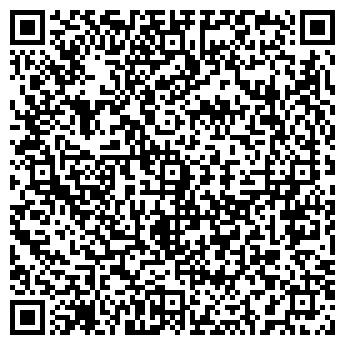 QR-код с контактной информацией организации ХОСТ КОМПАНИЯ