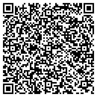 QR-код с контактной информацией организации ООО ОБИТ