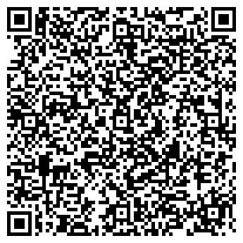 QR-код с контактной информацией организации КОНВЕРСИЯ НПП, ОАО