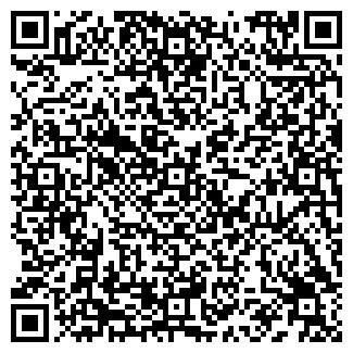 QR-код с контактной информацией организации АЗИЯ-МЕД ТОО