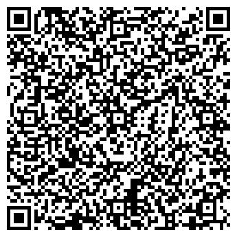 QR-код с контактной информацией организации ООО ФИЗМЕХ СОФТ