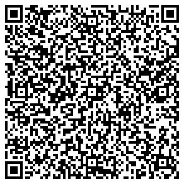 QR-код с контактной информацией организации ТЕЛЕПОРТ САНКТ-ПЕТЕРБУРГ, ЗАО