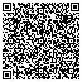 QR-код с контактной информацией организации АЗИЯ-ПАРКЕТ ТОО