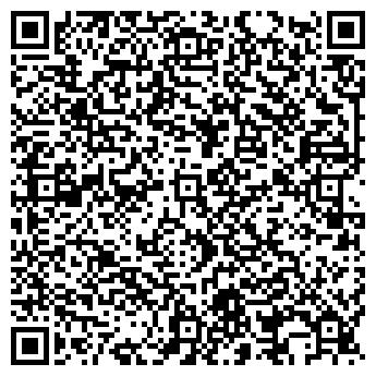 QR-код с контактной информацией организации FREGAT ART