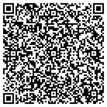 QR-код с контактной информацией организации АЗИЯ-ТРЕВЕЛ КОРПОРАЦИЯ