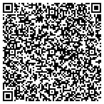 QR-код с контактной информацией организации ДЕЛОВАЯ НЕДВИЖИМОСТЬ ЖУРНАЛ
