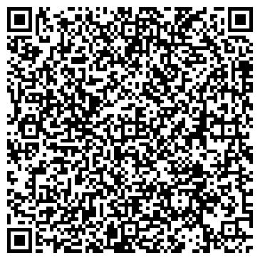 QR-код с контактной информацией организации ЗОО-ПЕТЕРБУРГ ЖУРНАЛ