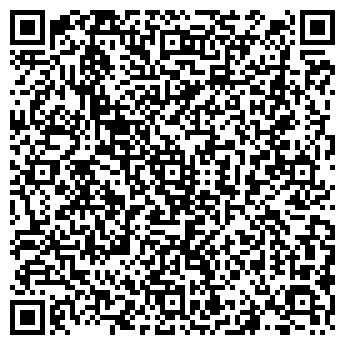 QR-код с контактной информацией организации МЕТРОПОЛИЯ ЖУРНАЛ