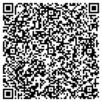 QR-код с контактной информацией организации ТЕННИС ЭКСПЕРТ
