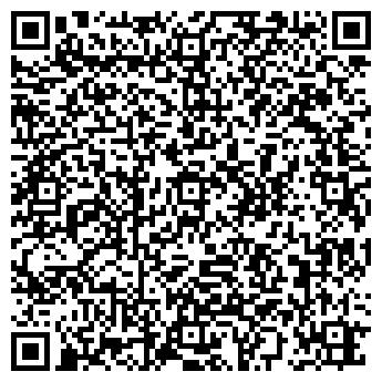 QR-код с контактной информацией организации КРАН-СЕРВИС, ООО