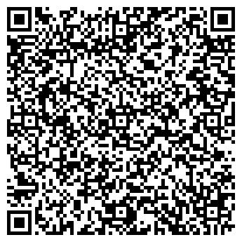 QR-код с контактной информацией организации КРАСНАЯ ШАПКА