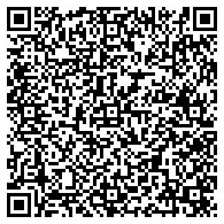QR-код с контактной информацией организации АЗТМ ОАО