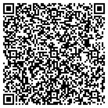 QR-код с контактной информацией организации НООСФЕРА СПБ, ООО