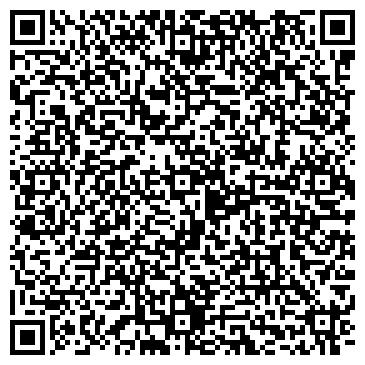 QR-код с контактной информацией организации ПЕТЕРБУРГСКАЯ ПР-ГРУППА, ООО