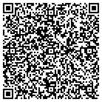 QR-код с контактной информацией организации ПРИНТ-ЭКСПО, ООО