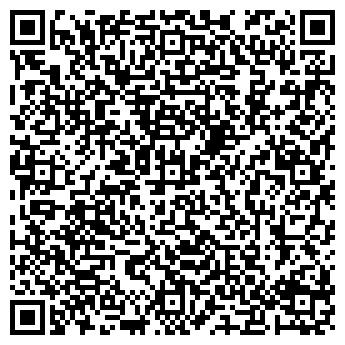 QR-код с контактной информацией организации РАБОТА ДЛЯ ВАС ГАЗЕТА