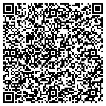 QR-код с контактной информацией организации АИМ КАЗАХСТАН АССОЦИАЦИЯ