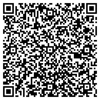 QR-код с контактной информацией организации МИТИНФО