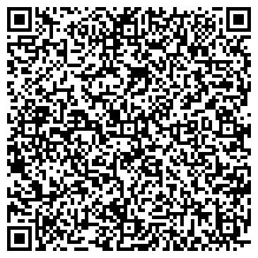 QR-код с контактной информацией организации ЦЕНТР АВТОМАТИЗИРОВАННОГО ОБУЧЕНИЯ