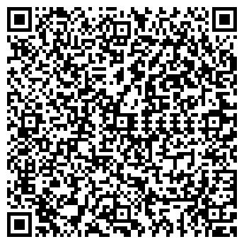 QR-код с контактной информацией организации АМФОРА, ООО