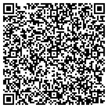 QR-код с контактной информацией организации АТМ ПРОЕКТ