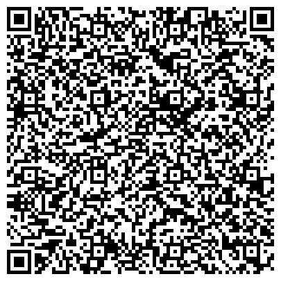 QR-код с контактной информацией организации БЫСТРЫЙ ЦВЕТ ЦИФРОВАЯ ФАБРИКА
