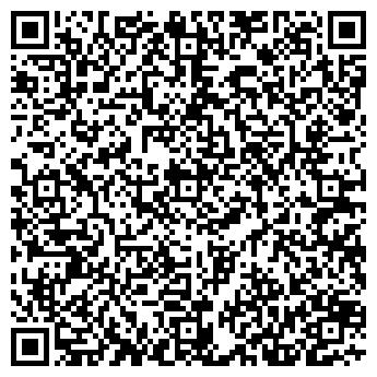 QR-код с контактной информацией организации ГЛОБУС-ПРИНТ