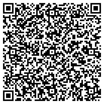 QR-код с контактной информацией организации БАГРАТИОНИ