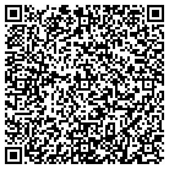 QR-код с контактной информацией организации ИНТЕРТЕХСЕРВИС