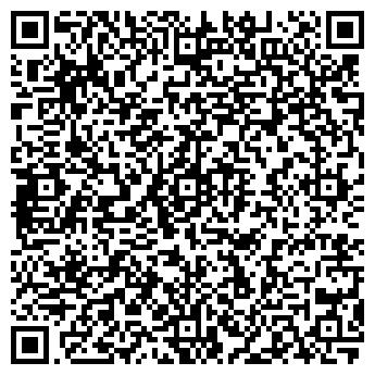 QR-код с контактной информацией организации АЙ ТИ ЭЙ КРОСС ВЭЙ ТОО