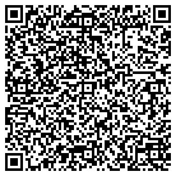 QR-код с контактной информацией организации ТИПОГРАФИЯ ТИНТО