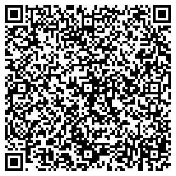 QR-код с контактной информацией организации ЛЕНГИПРОТРАНС