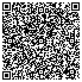 QR-код с контактной информацией организации ПРАВОСЛАВНОЕ РАДИО
