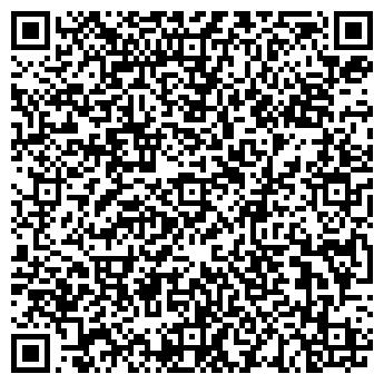 QR-код с контактной информацией организации БОРЕЙ ПРИНТ, ООО