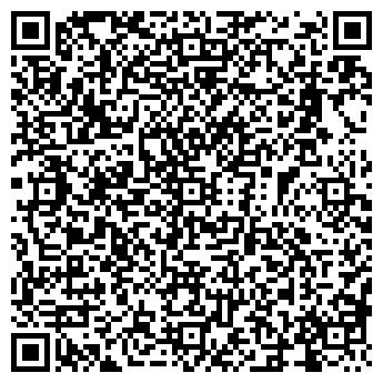 QR-код с контактной информацией организации ПОЛИГРАФЛЭНД, ООО