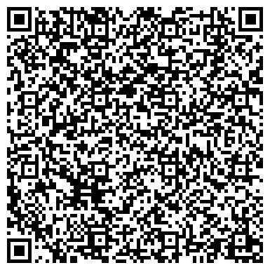 QR-код с контактной информацией организации ООО РЕКЛАМНОЕ АГЕНТСТВО ПОЛНОГО ЦИКЛА ПРЕСТИЖ