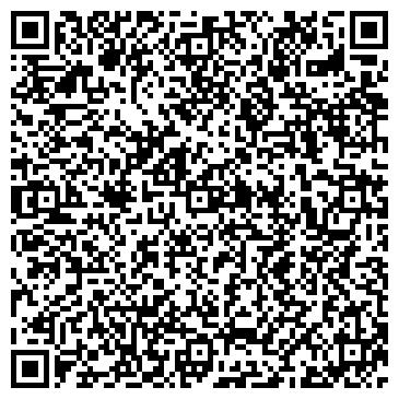 QR-код с контактной информацией организации РОСПРИНТ СЕВЕРО-ЗАПАД, ЗАО