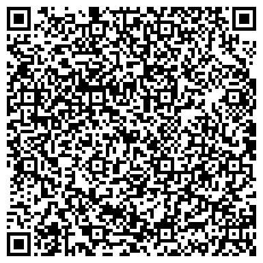 QR-код с контактной информацией организации ООО ЦВЕТТОЧНАЯ ТИПОГРАФИЯ