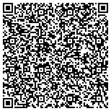 QR-код с контактной информацией организации ДЕЛОВОЙ ПЕТЕРБУРГ КУРЬЕРСКАЯ СЛУЖБА, ЗАО