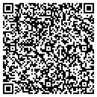 QR-код с контактной информацией организации R-КИОСК