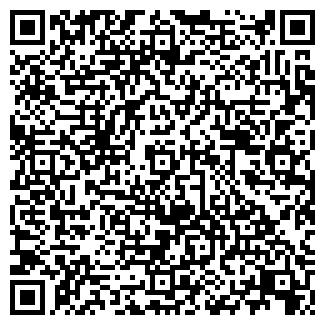 QR-код с контактной информацией организации ООО ЕЛГА